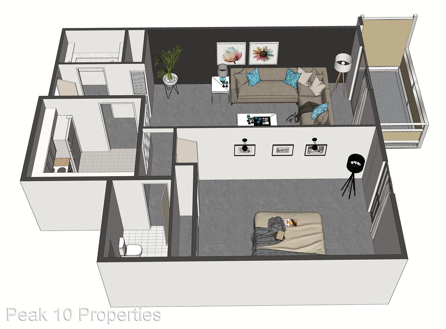 Rockwood Apartments