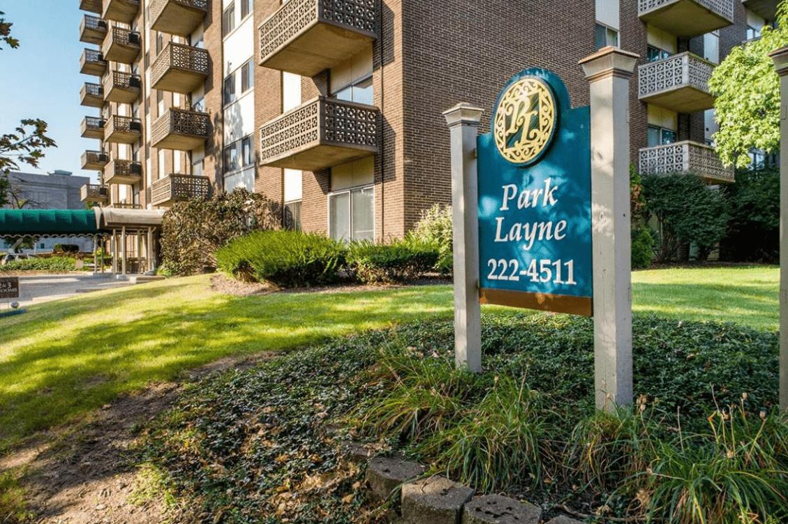 Park Layne Apartments