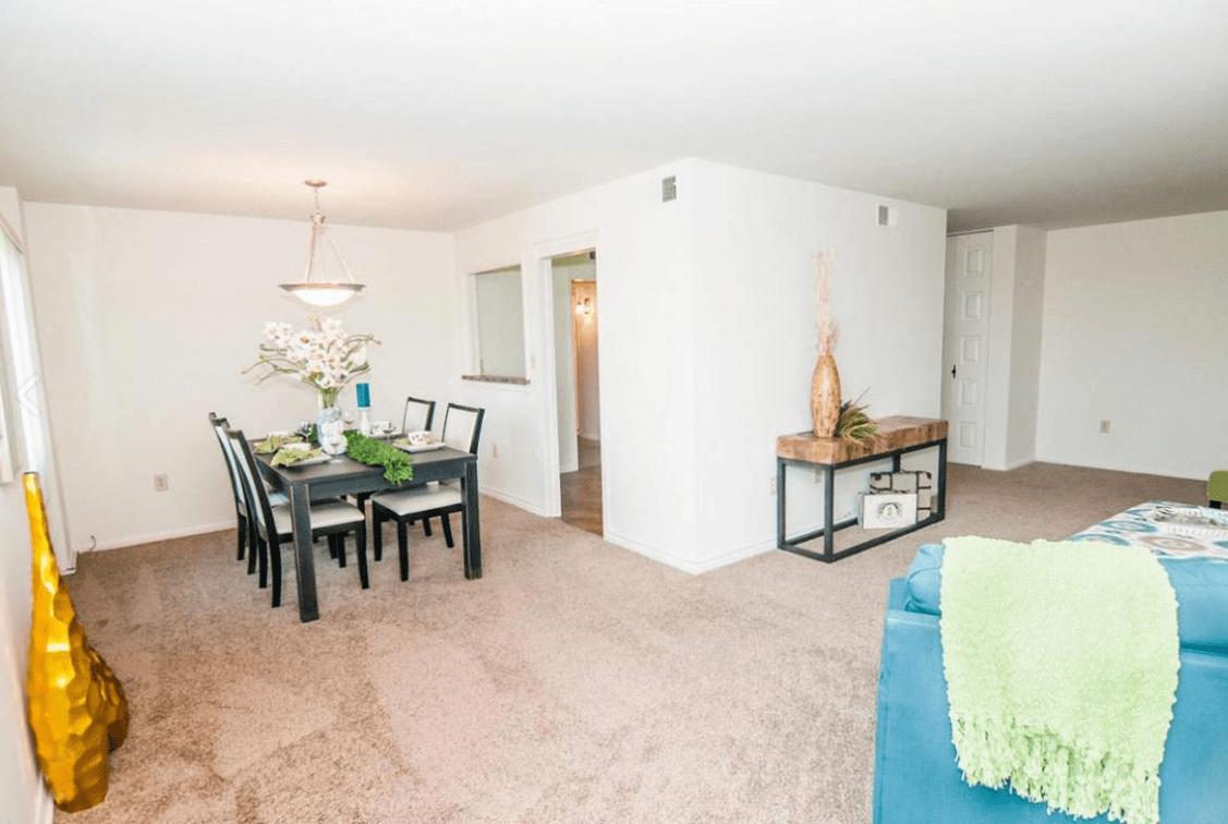 Park Layne Apartments rental