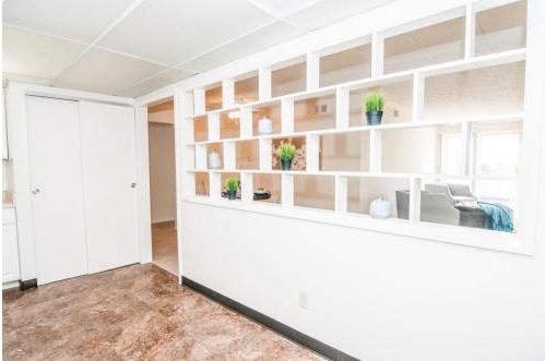 Rockwood Apartments rental