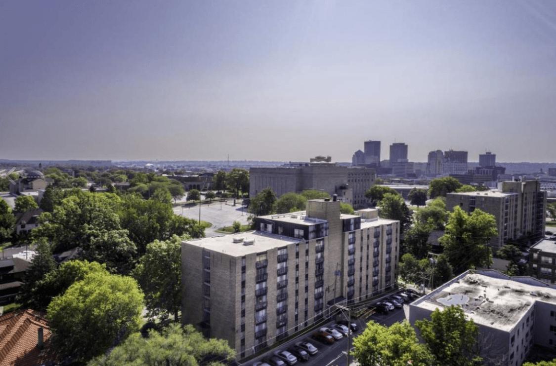 Riverstone Apartments