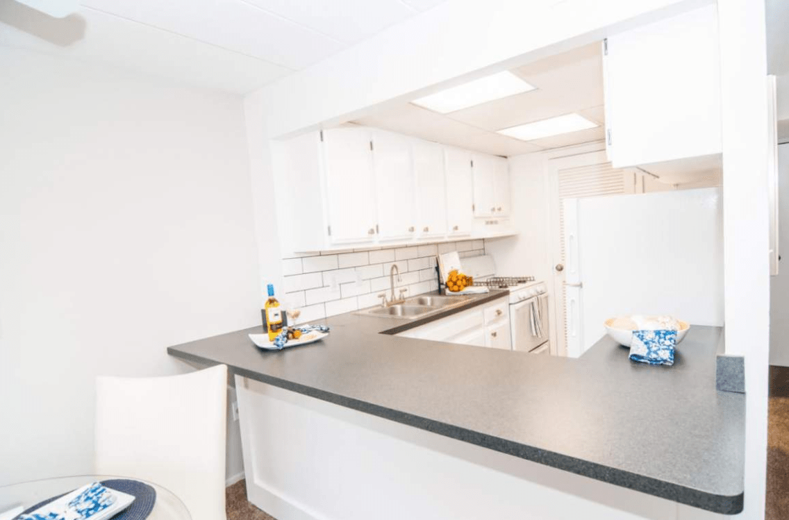 Riverstone Apartments rental