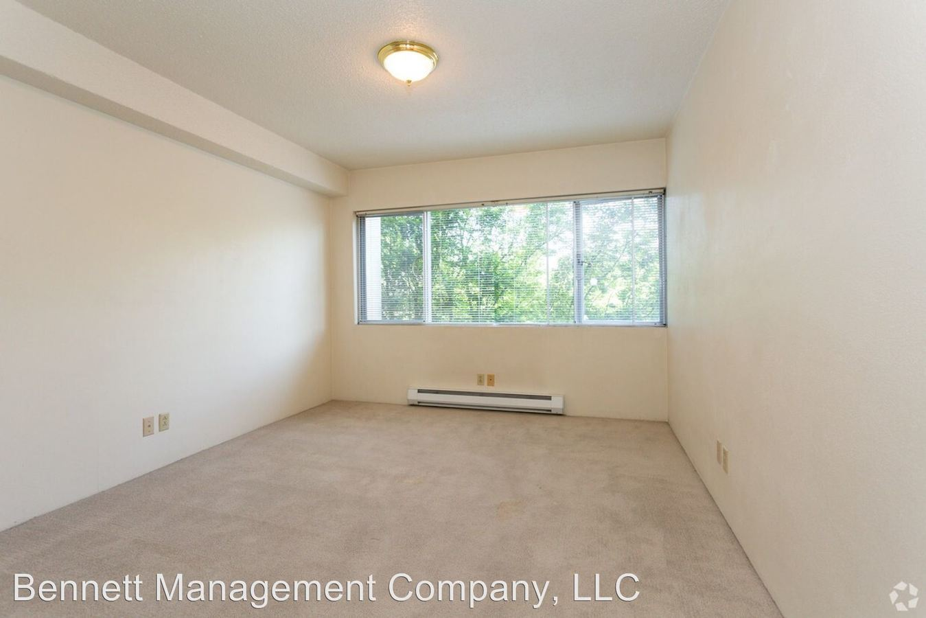 1 Bedroom 1 Bathroom Apartment for rent at 1080 Patterson St in Eugene, OR