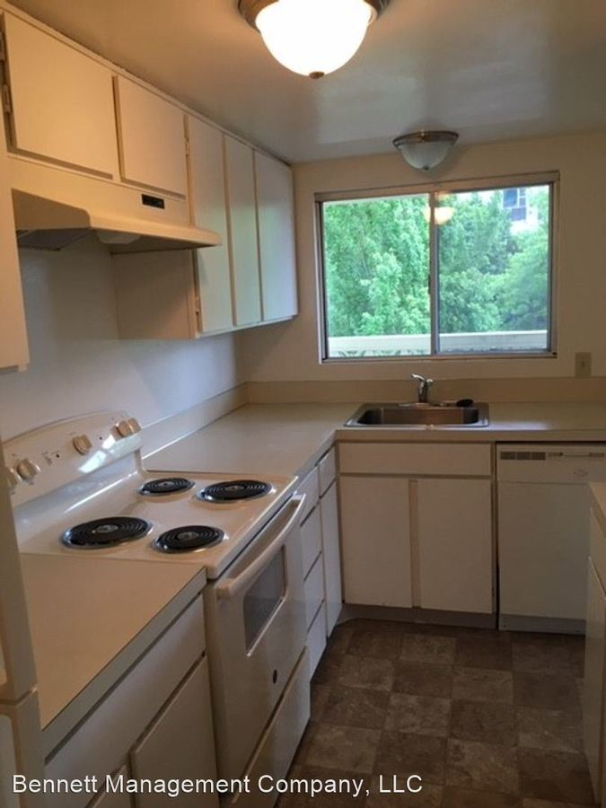 2 Bedrooms 1 Bathroom Apartment for rent at 1080 Patterson St in Eugene, OR
