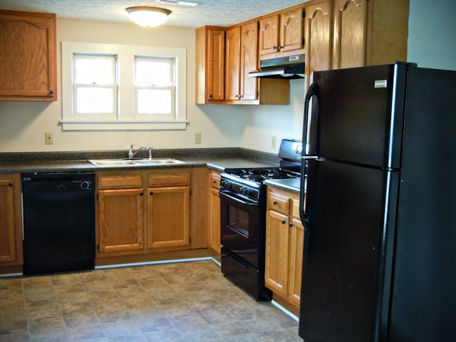 2 Bedrooms 1 Bathroom Apartment for rent at Green Peak in Lafayette, IN