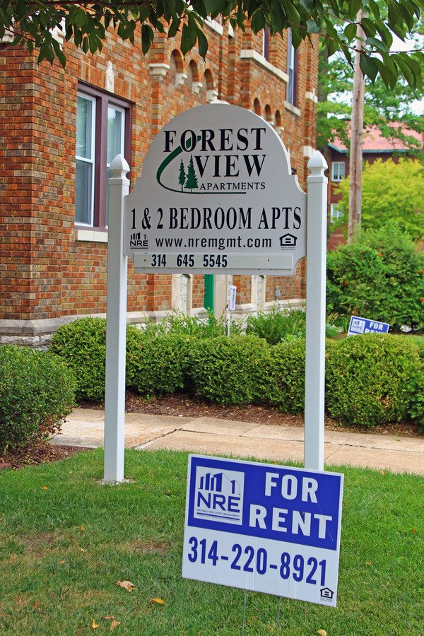 1 Bedroom 1 Bathroom Apartment for rent at Forest View West in St Louis, MO