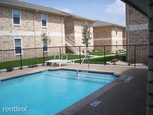 Windchase Apartments Killeen Tx