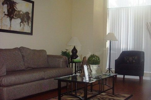 The Crest Apartments rental