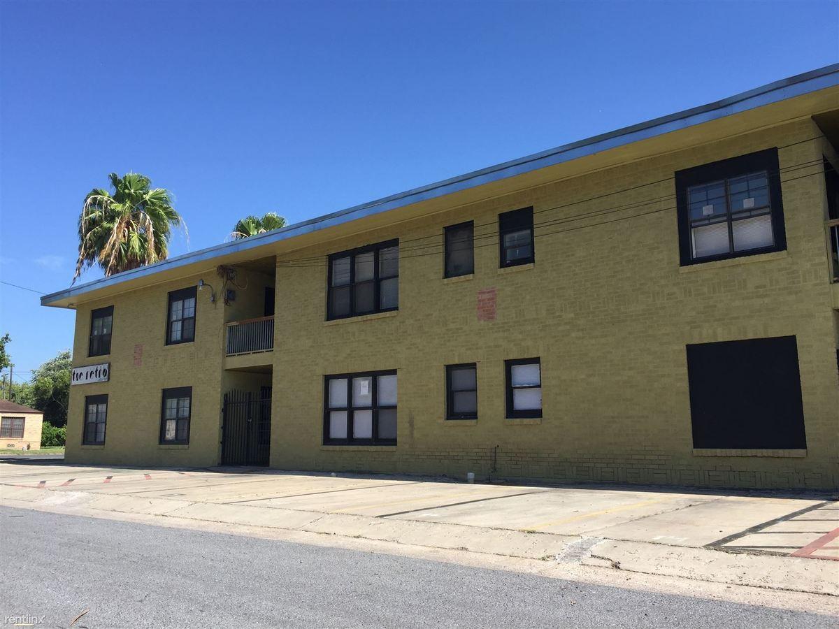 The Retro Apartments Mcallen Tx