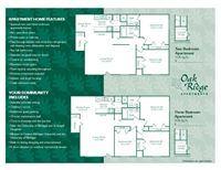 Oakridge Apartments Ypsilanti Mi