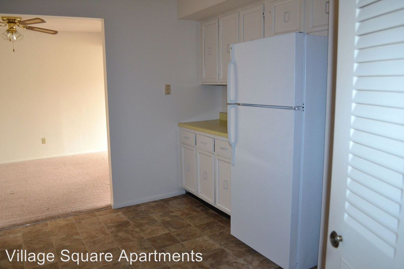 3 Bedrooms 2 Bathrooms Apartment for rent at Village Square Apartments in Lafayette, IN
