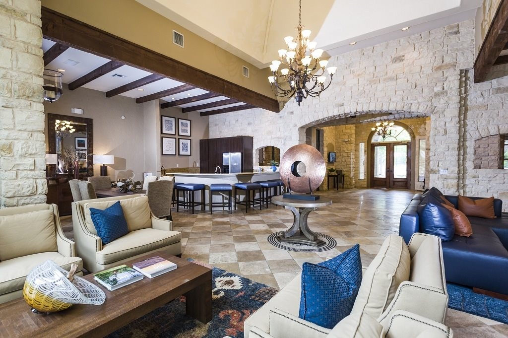 The Villas At Rodgers Ranch