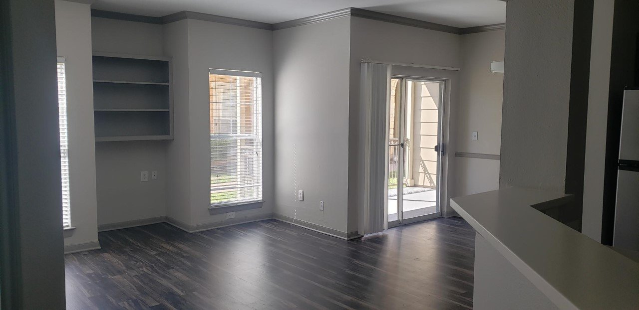 3 Bedrooms 2 Bathrooms Apartment for rent at The District on La Frontera in Austin, TX