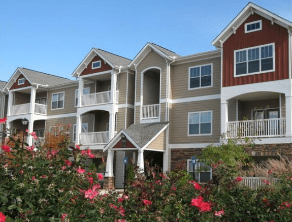 Ansley at Town Center for rent