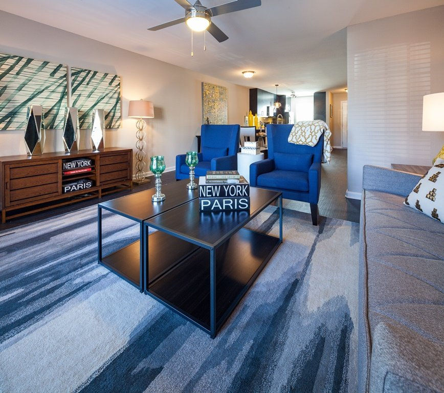 Ansley at Town Center rental