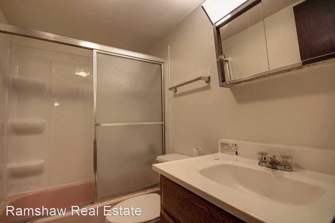 1 Bedroom 1 Bathroom Apartment for rent at 1105 W Main St in Urbana, IL