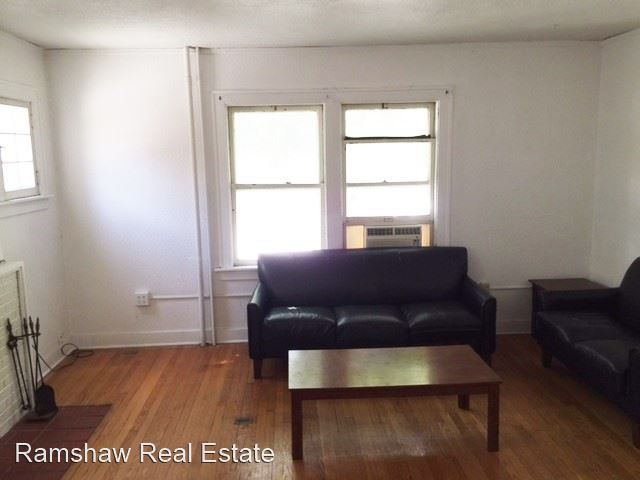 1 Bedroom 1 Bathroom Apartment for rent at 1108 W Nevada St in Urbana, IL
