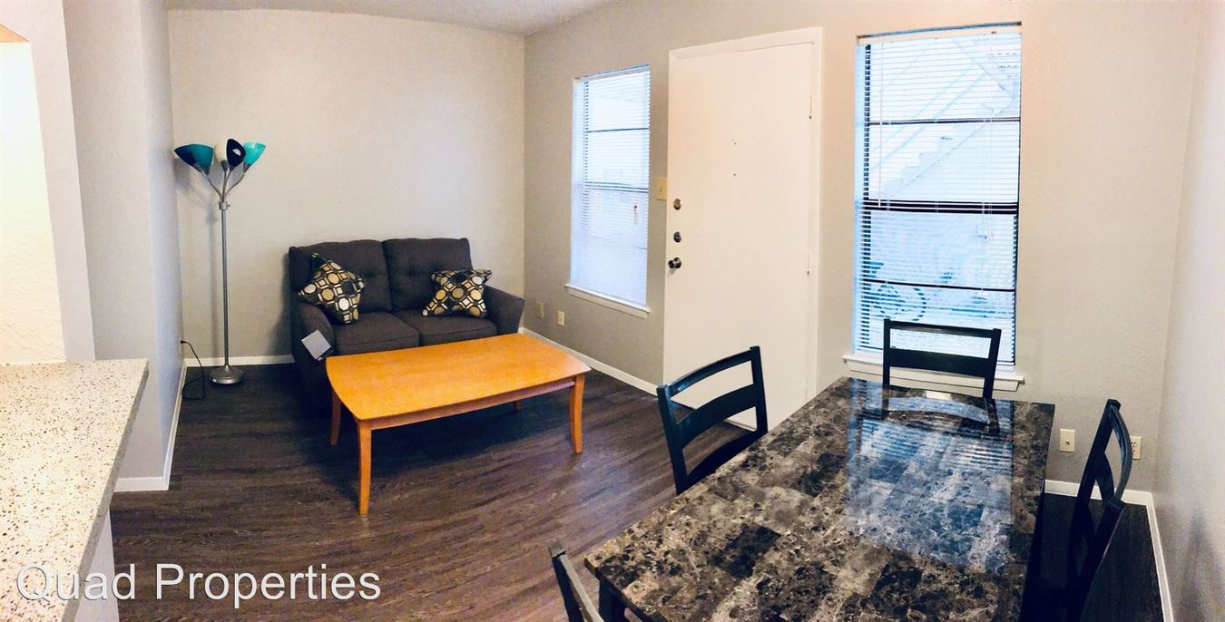 1 Bedroom 1 Bathroom Apartment for rent at 915 E 41St St in Austin, TX