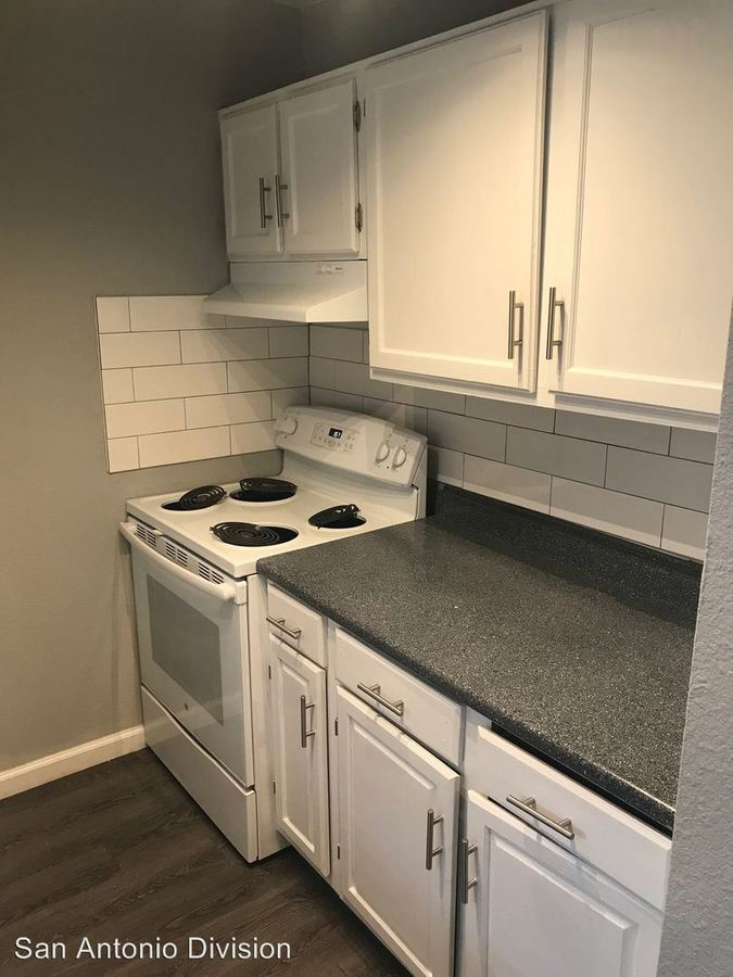 1 Bedroom 1 Bathroom Apartment for rent at 100 Cloudhaven St in San Antonio, TX