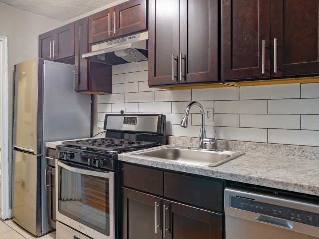 The Woodlands at Belleville Apartment Homes for rent