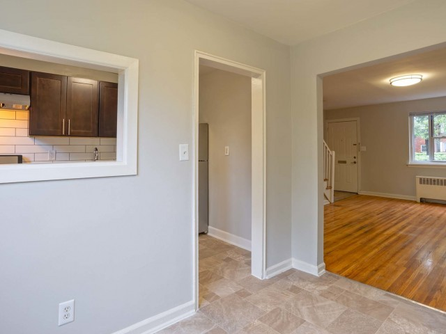 The Woodlands at Belleville Apartment Homes