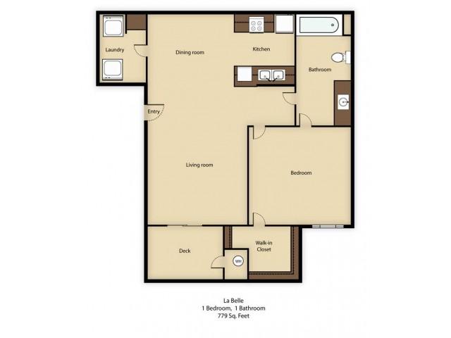 La Vie Apartments