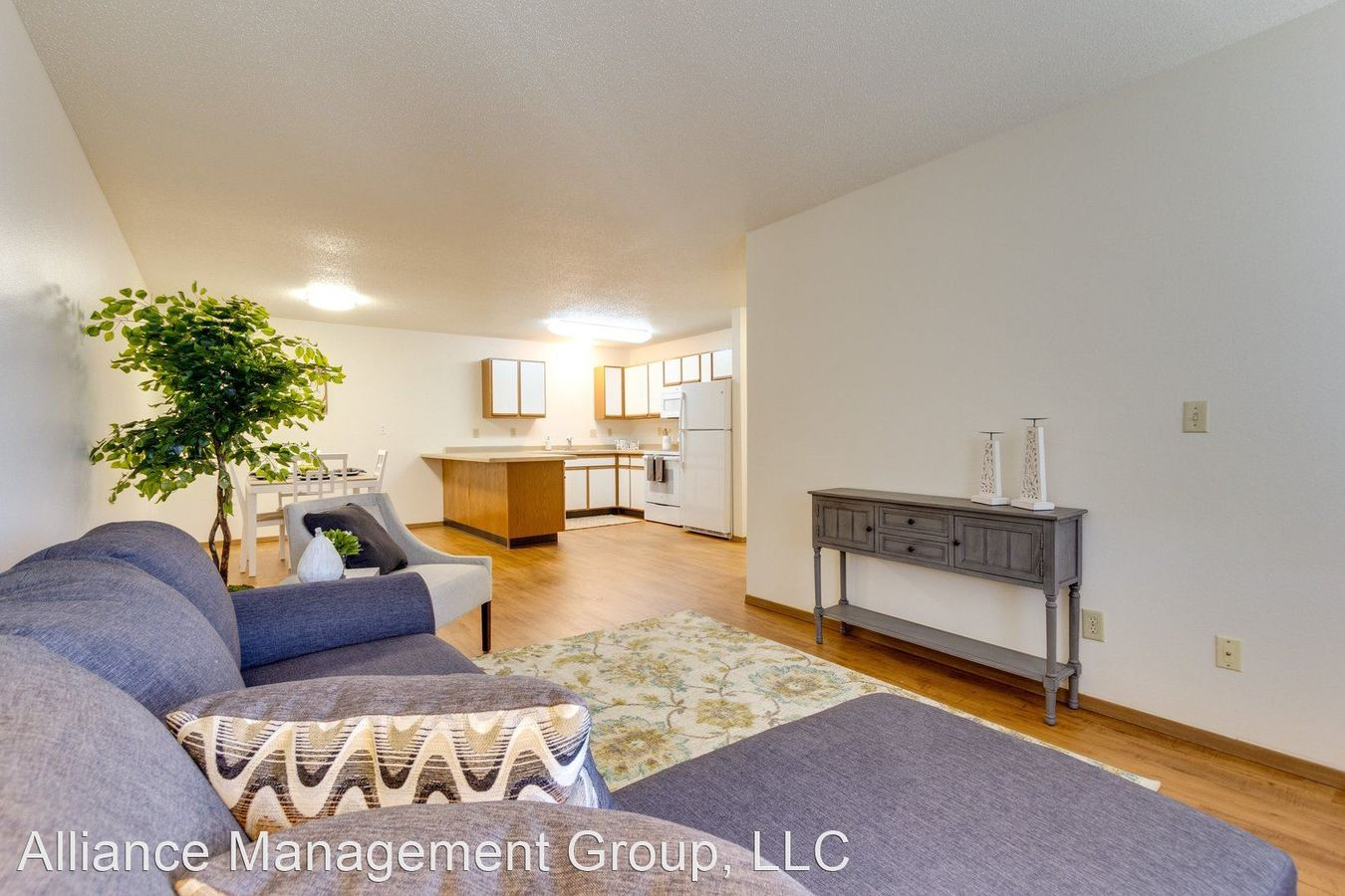 2 Bedrooms 2 Bathrooms Apartment for rent at 1704-1736 Dakota Dr in Fargo, ND