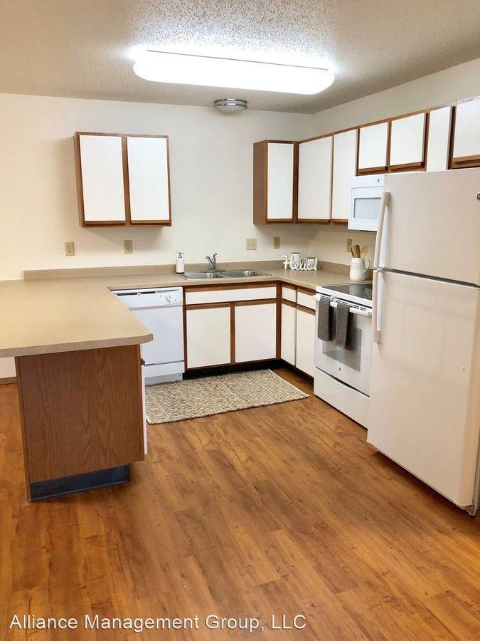 2 Bedrooms 1 Bathroom Apartment for rent at 1704-1736 Dakota Dr in Fargo, ND