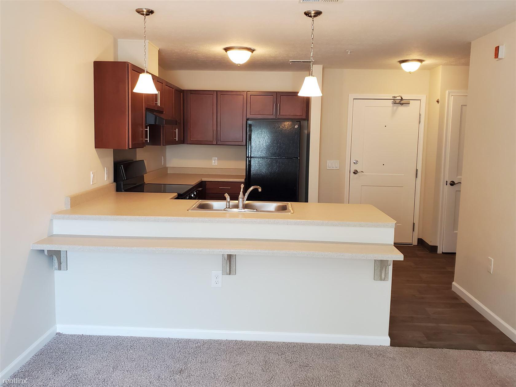 Omega Senior Lofts rental