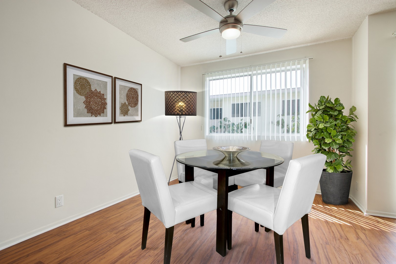 Crown Encino Apartment Homes rental