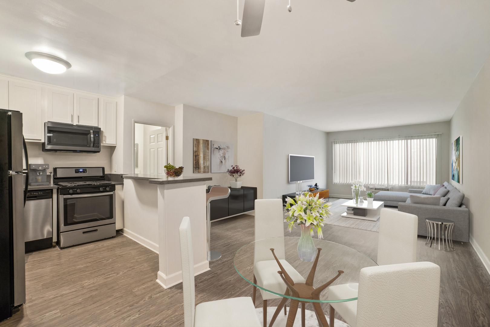 Yarmouth Apartments rental