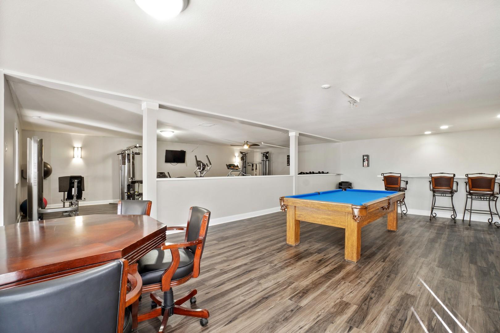 Yarmouth Apartments