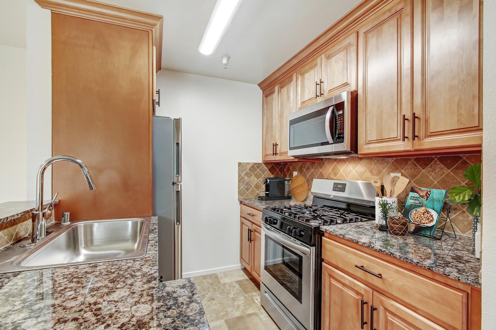 Sophia Ridge rental
