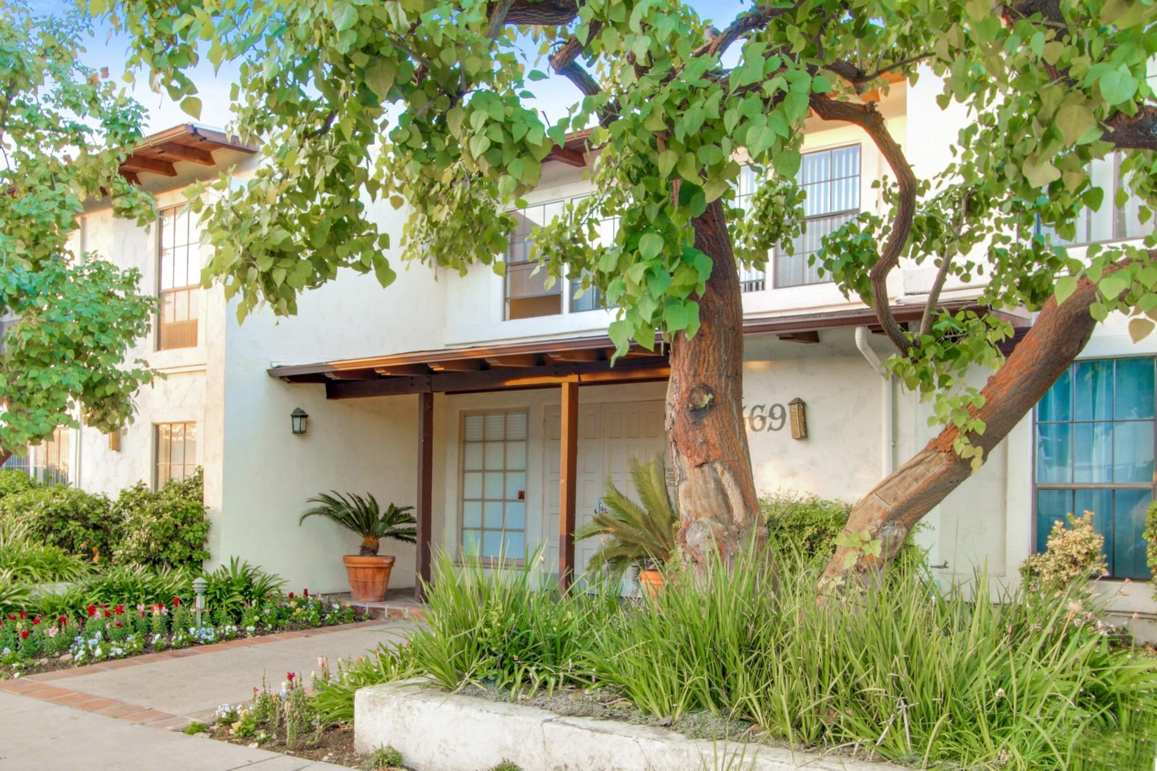 Garden Green Apartments