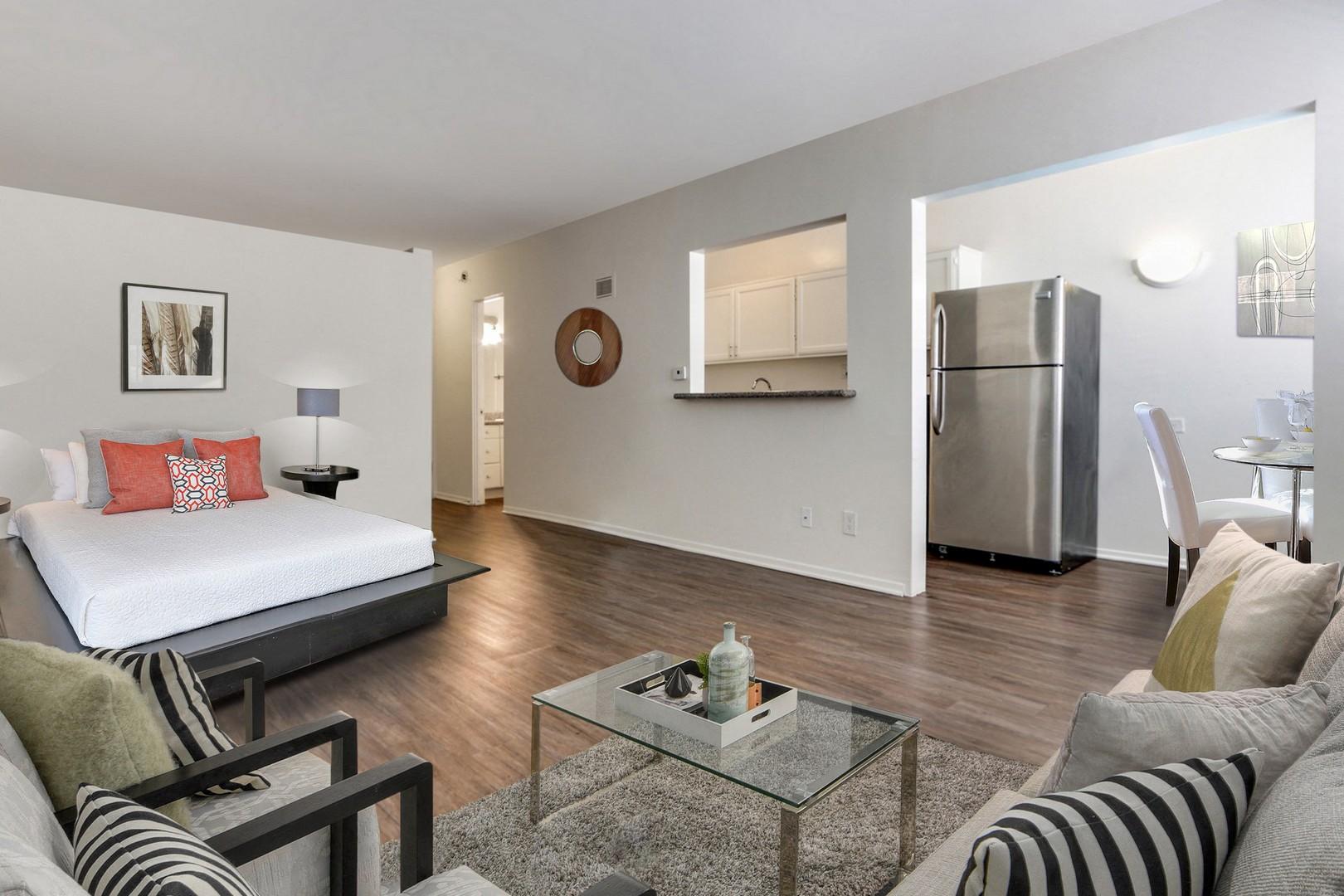 Santa Monica Biltmore for rent