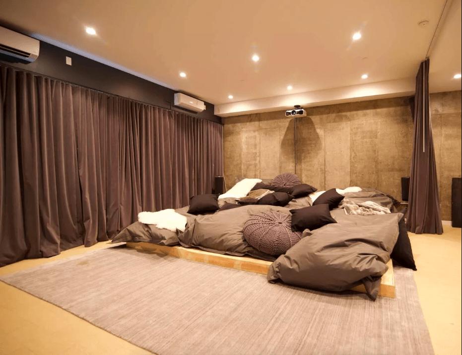 Common Havemeyer rental