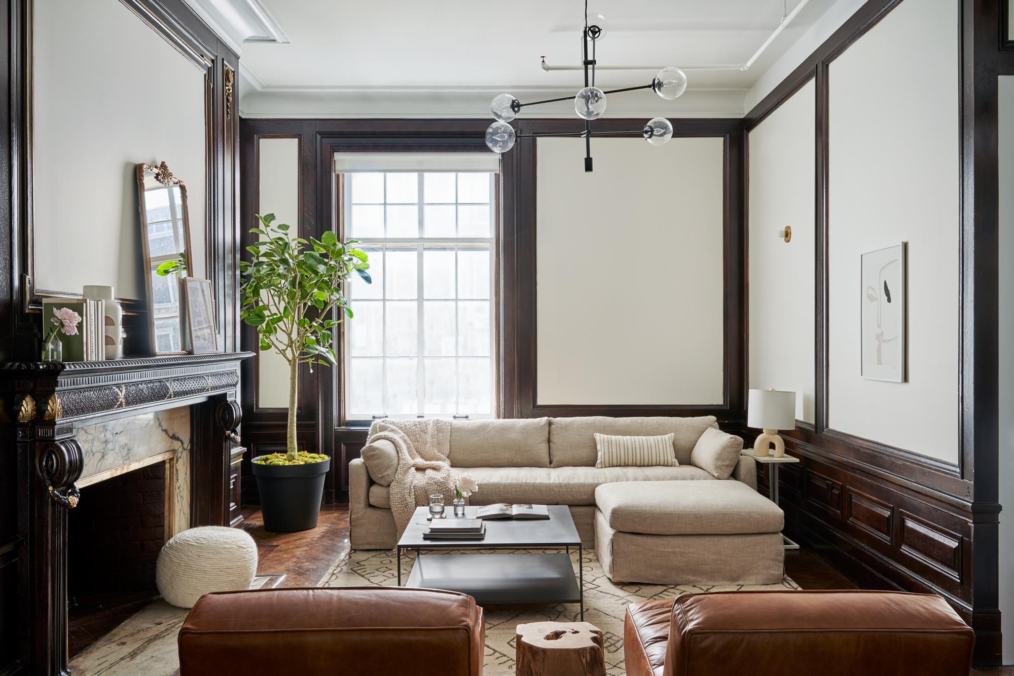 Common Grand rental