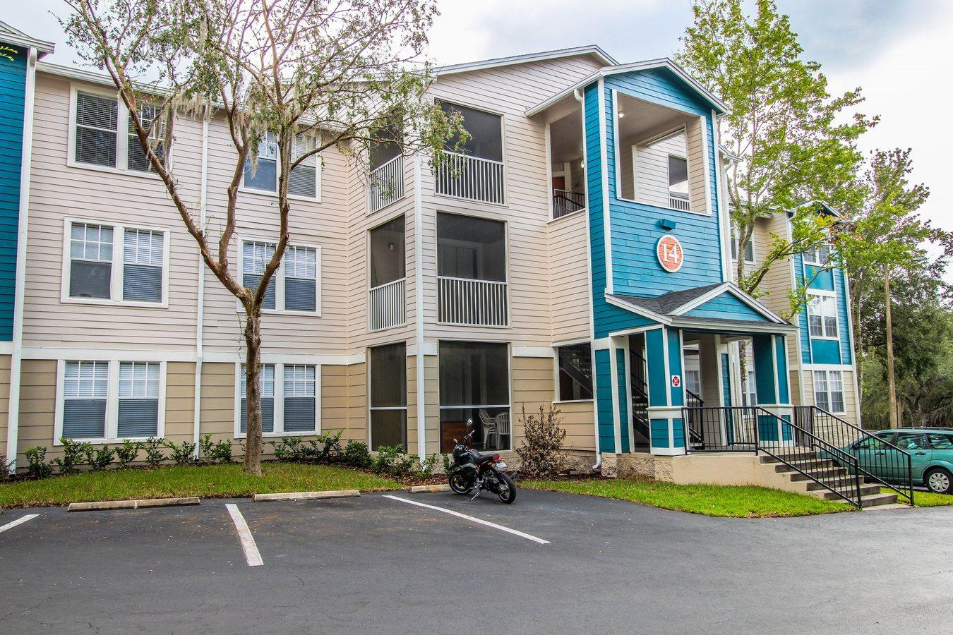 the niche apartments gainesville fl