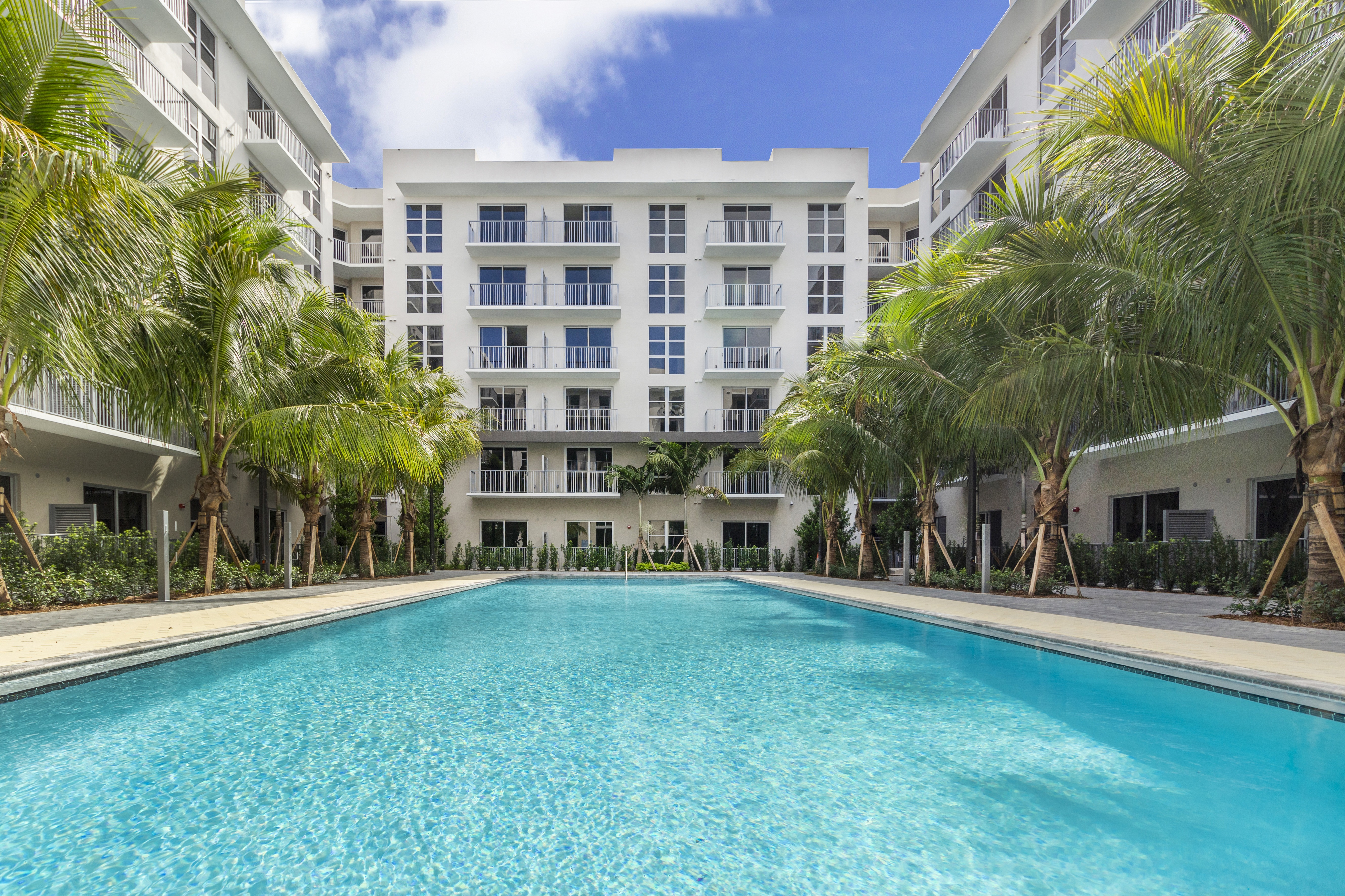 850 Living Miami for rent