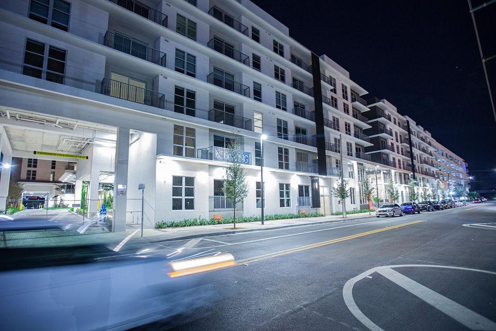 850 Living Miami