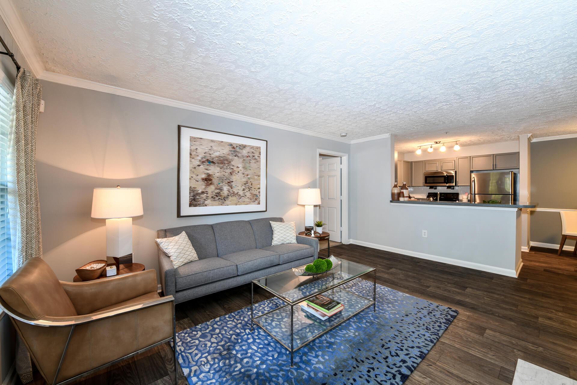 Crestmark Apartment Homes photo