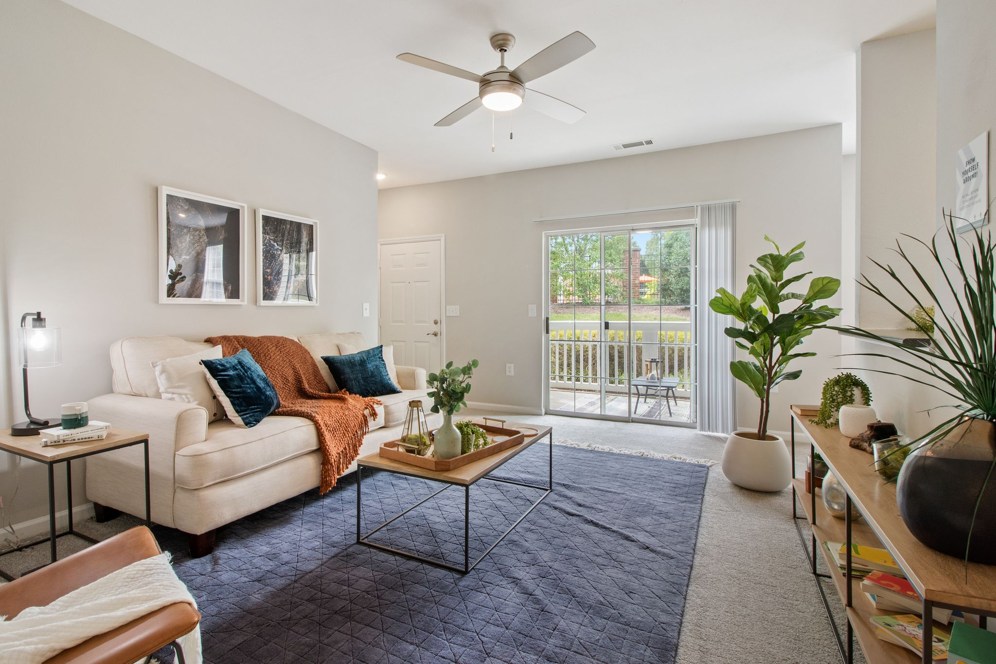 The Enclave at Crossroads rental
