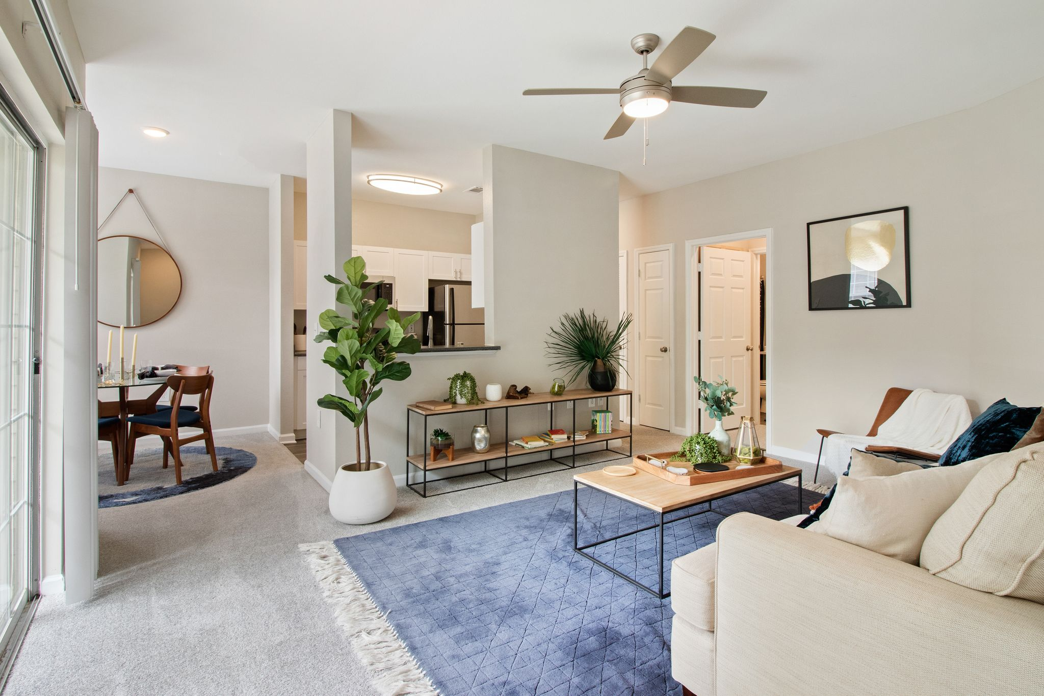 The Enclave at Crossroads for rent
