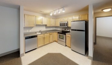 Capitol Rows Apartment for rent in Omaha, NE