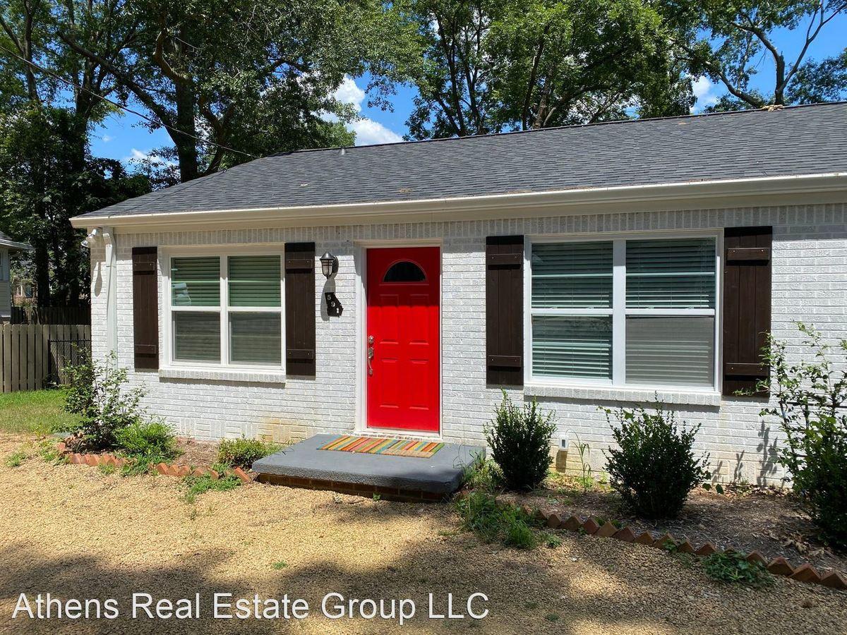 591 Pinecrest Dr Athens Ga House For Rent