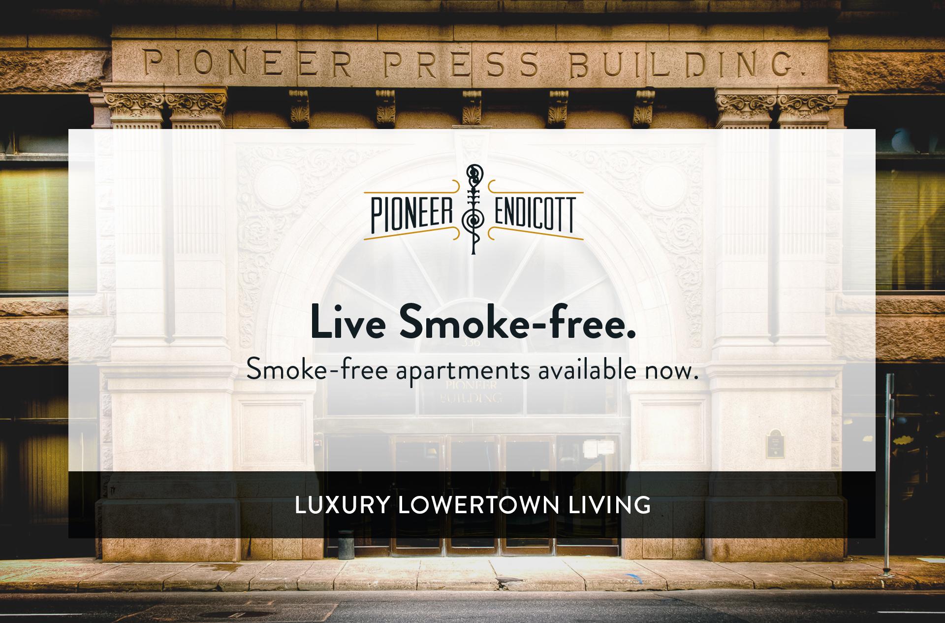 Live at Pioneer Endicott