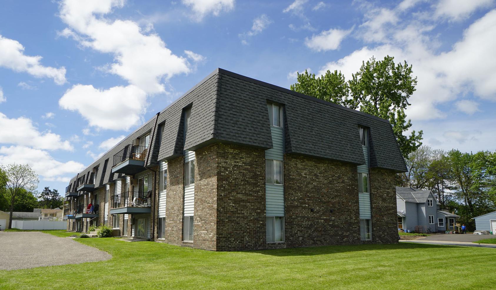 Eldridge Apartments for rent