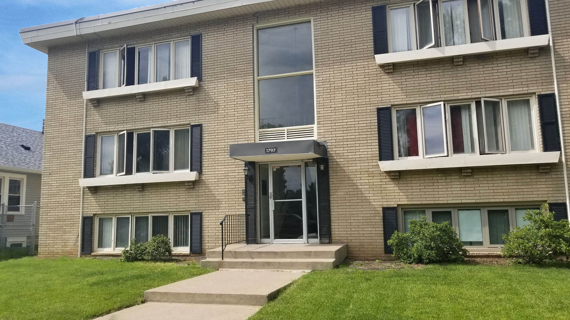 1797 Stillwater Apartments for rent