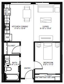 Eastside Apartments