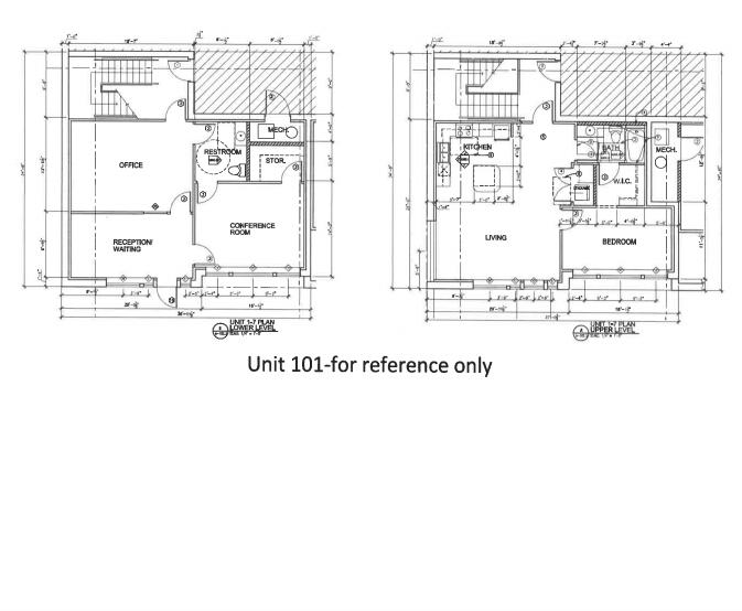 1 Bedroom 1 Bathroom Apartment for rent at Block 44 in Salt Lake City, UT